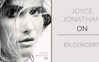 Concert de Joyce Jonathan