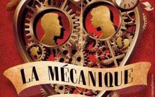 « La mécanique du couple »