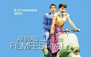 "ARRAS FILM FESTIVAL ""OFF""  -"