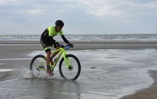 4ème Berck Bike & Run
