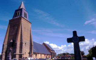 Visite guidée - Le cimetière, un musée à ciel ouvert