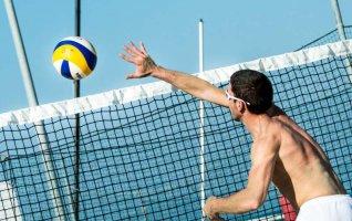 Volley Vacances