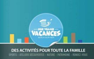 Mon Village Vacances de Printemps