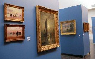 Atelier du Musée : « Débauche d'ébauches »