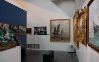 Les Ateliers du Musée : « Sensations d'hier »