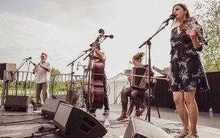 Concert : « Clocheville »