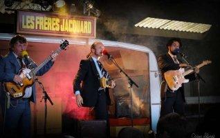 Concert de La Jacquaravane