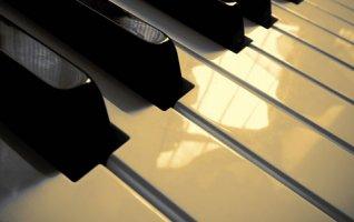 Composition au féminin Trio avec piano