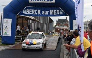 Rallye du Marquenterre - Annulé