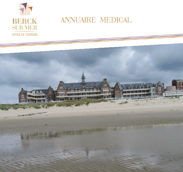 annuaire medical